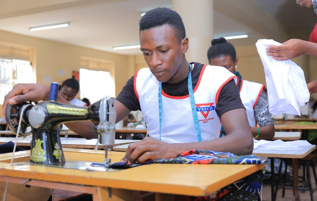 Bachelors Of Fashion And Design Ymca Comprehensive Institute