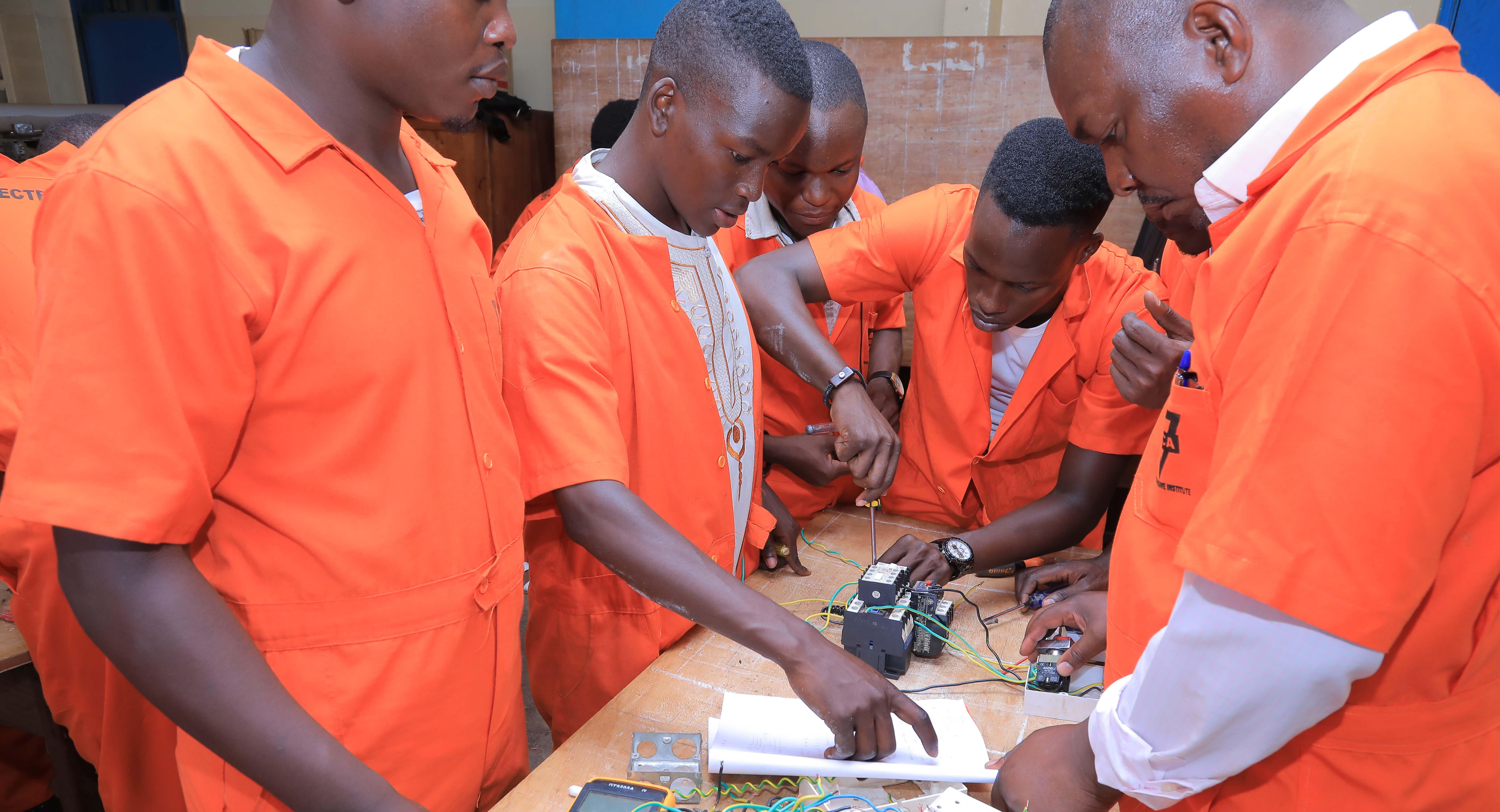 Electrical Engineering Ymca Comprehensive Institute