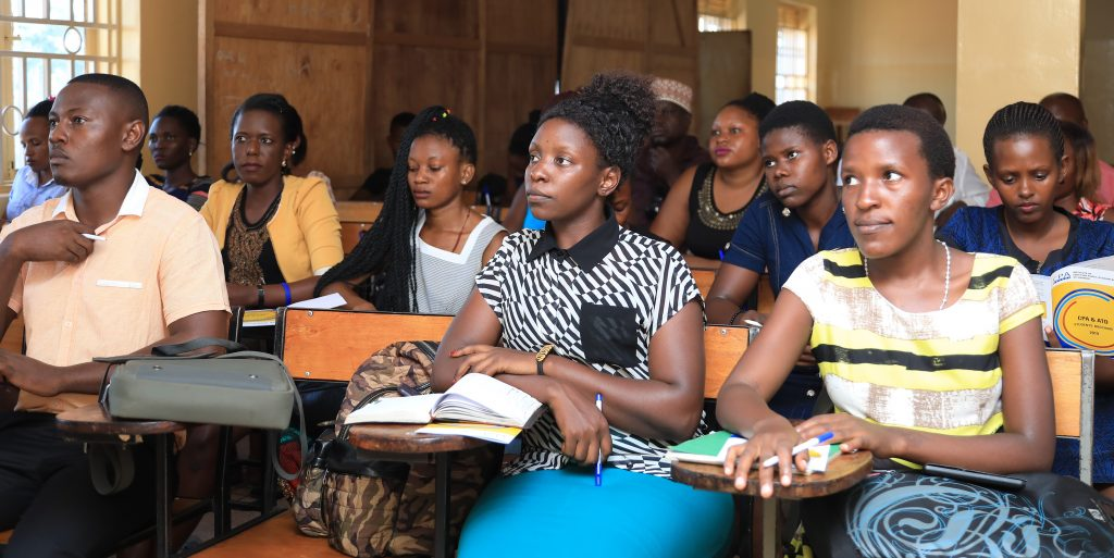 Guidelines for Freshers of 2019/2020 Academic Year | YMCA COMPREHENSIVE INSTITUTE