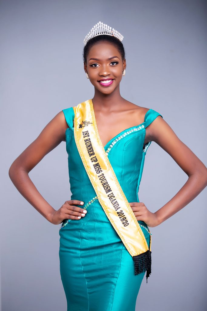 AGWANG PROSSY PREMAH – 1ST RUNNER UP MISS TOURISM – EXCLUSIVE INTERVIEW