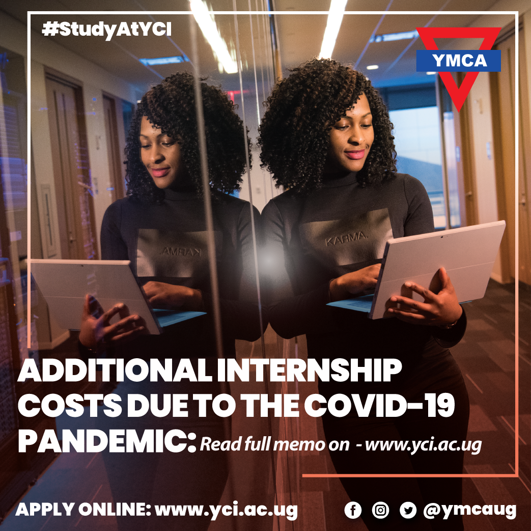 ADDITIONAL INTERNSHIP COSTS DUE TO THE COVID-19 PANDEMIC  – YCI